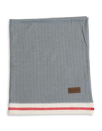 Juddlies Cottage Chevron Play Blanket-GREY-0-12 Months
