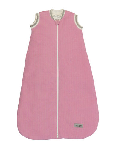 Juddlies Cottage Dream Sack-PINK-0-6 Months
