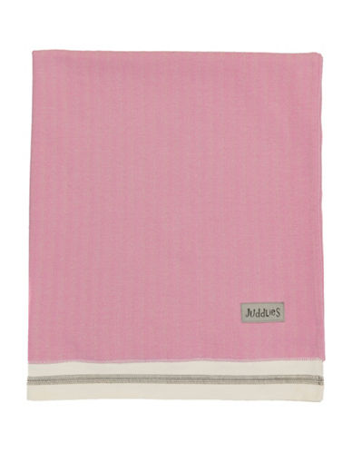 Juddlies Cottage Play Blanket-PINK-One Size