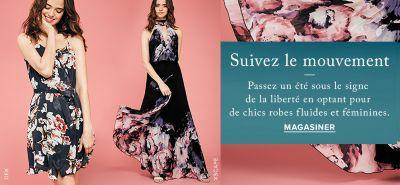 1 robe 1 soir adresse