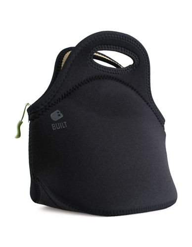 Built Insulating Lunch Tote-BLACK-One Size