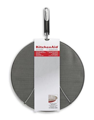 Kitchenaid 13-Inch Splatter Screen-GREY-One Size