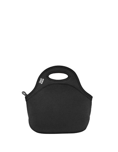 Built Gourmet to Go Lunch Tote-BLACK-One Size