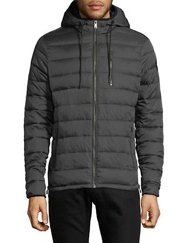Moose Knuckles Quilted Ivvavik Jacket-GREY-Medium 89836182_GREY_Medium
