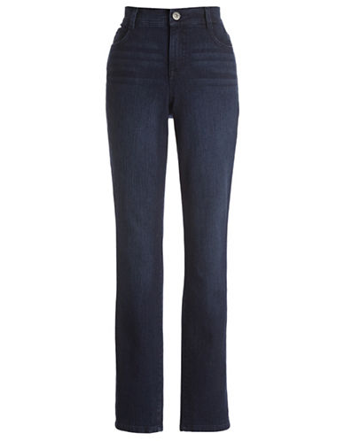 Style And Co. Tummy Control Slim Jeans-PRESTON-6