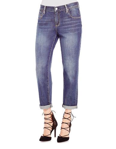 Jessica Simpson Monroe Boyfriend Jeans-BLUE-30