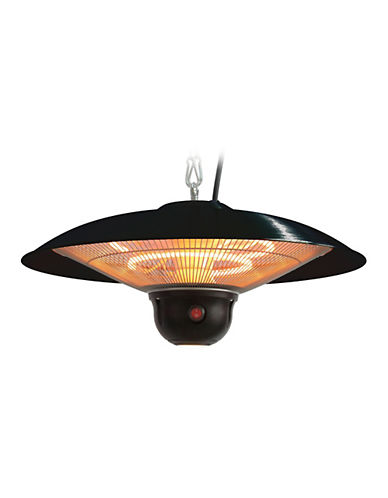 Energ+ Infrared Electric Outdoor Aluminium Hanging Heater