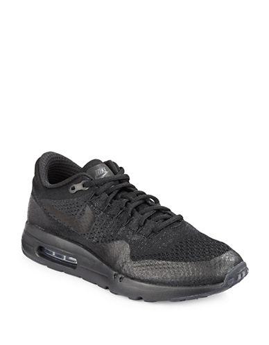 Nike Air Max 1 Ultra Sneakers-BLACK-10.5 88868599_BLACK_10.5