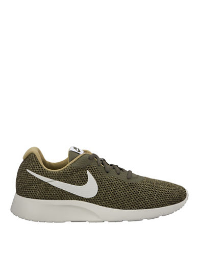Nike Tanjun SE Shoes-GREEN-10.5 89939961_GREEN_10.5