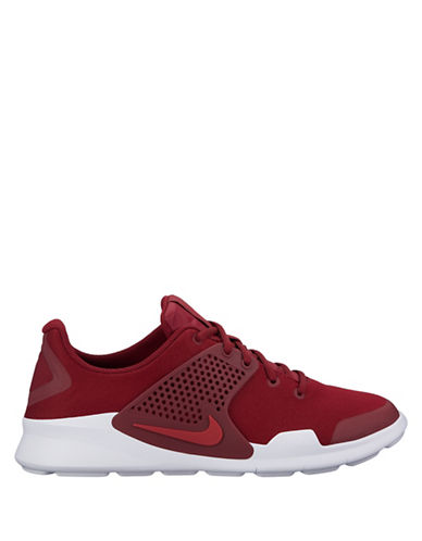Nike Arrowz Sneaker-RED-9