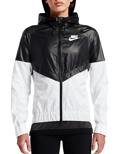 Nike Sportswear Windrunner Jacket-BLACK-Medium 89067704_BLACK_Medium