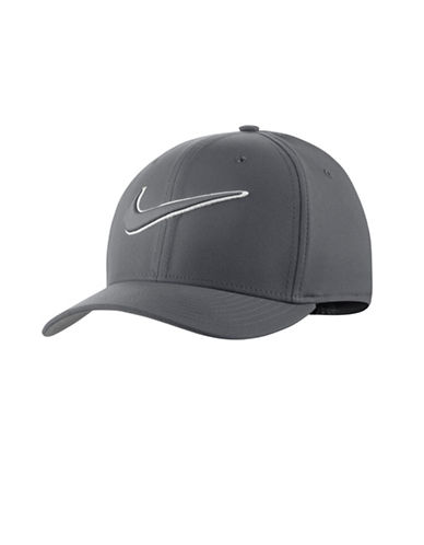 Nike Classic99 Golf Hat-DARK GREY-X-Large 89109049_DARK GREY_X-Large