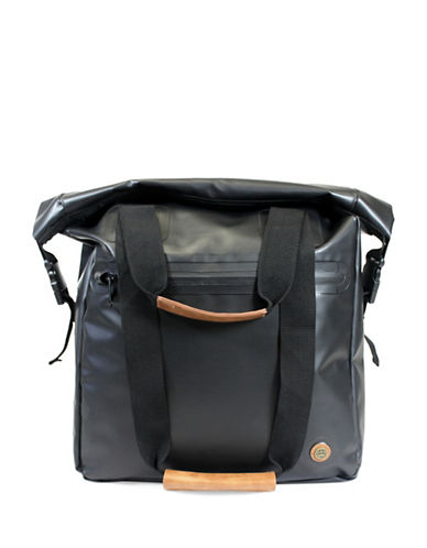 Pkg Storm Rolltop Tote-BLACK-One Size 88877657_BLACK_One Size