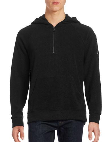 Uncl M51 Brushed Fleece Hoodie-BLACK-Medium 88709011_BLACK_Medium
