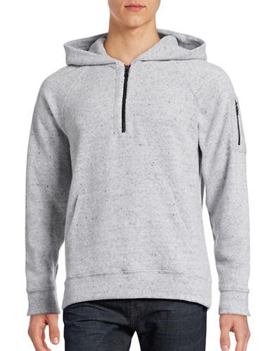 Uncl M51 Brushed Fleece Hoodie-BLACK-Large 88709015_BLACK_Large