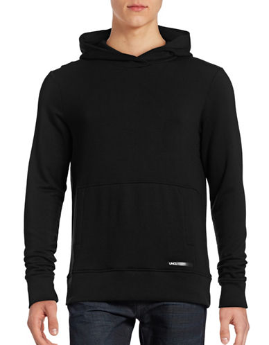 Uncl Modal Pullover Hoodie-BLACK-Small 88708976_BLACK_Small