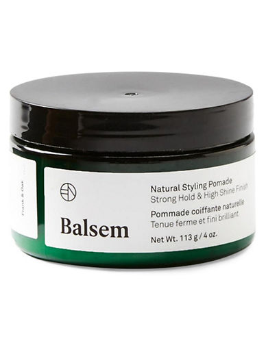 Ben And Boule Natural Styling Pomade-NO COLOUR-50 ml