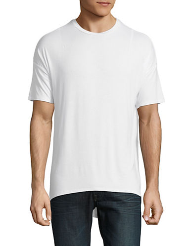 Kollar Essential Concave T-Shirt-WHITE-Medium 90054610_WHITE_Medium