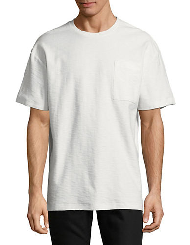 Publish Brand Deegan Short-Sleeve T-Shirt-WHITE-Large 89982074_WHITE_Large