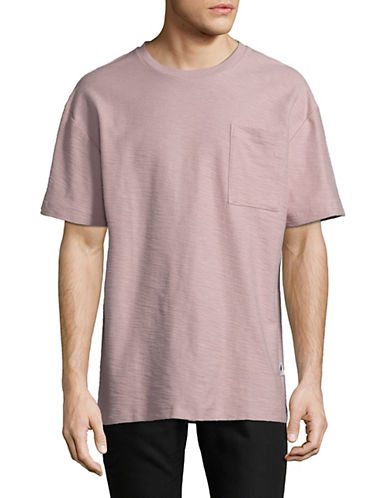 Publish Brand Deegan Short-Sleeve T-Shirt-PINK-Medium 89982081_PINK_Medium