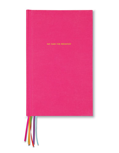 Kate Spade New York Journal  Pink-PINK-One Size