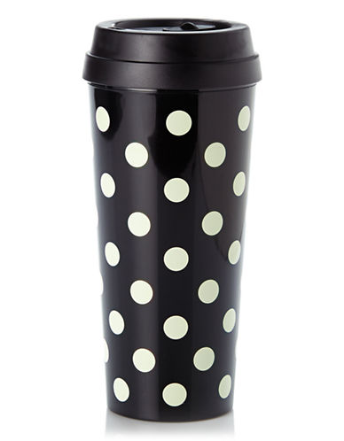 Kate Spade New York Thermal Mugs-DOTS-One Size