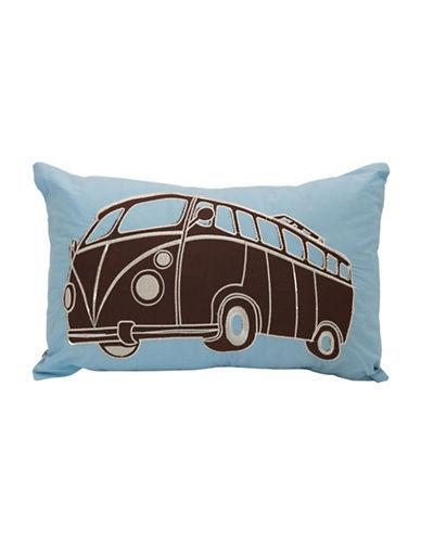 Maholi Van Breakfast Cushion-TAUPE-One Size