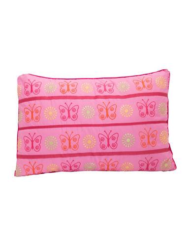 Maholi Summer Breakfast Cushion-RED-One Size