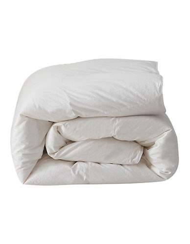 Royal Elite Ambassador Microfiber Duvet-WHITE-Twin