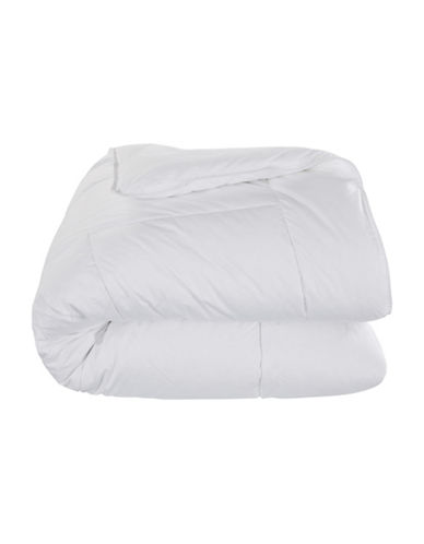 Royal Elite Royal Elite Hutterite Down Summer Duvet-WHITE-Queen