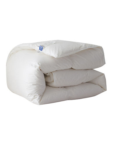 Royal Elite Royal Elite 725FP Hutterite Down Duvet-WHITE-King
