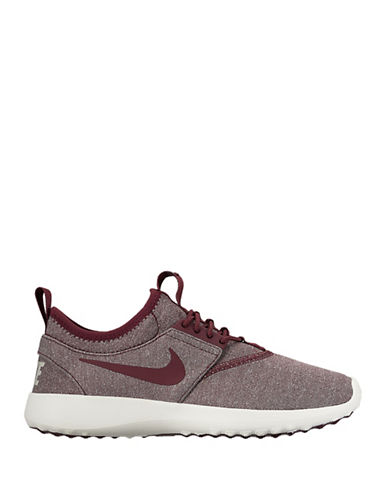 Nike Juvenate Sneakers-RED-6 88847570_RED_6