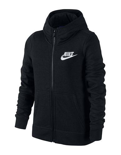 Nike Sportswear Hoodie-BLACK-Small 89483266_BLACK_Small