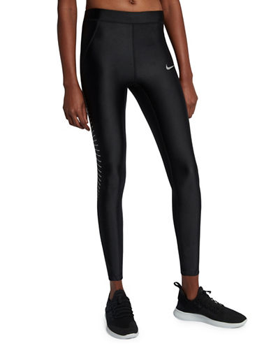 Nike Power Speed Leggings-BLACK-X-Large 89894974_BLACK_X-Large