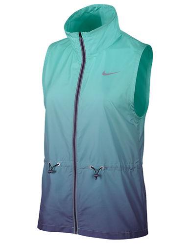 Nike Dri-FIT Gradient Vest-GREEN-X-Small 87709705_GREEN_X-Small