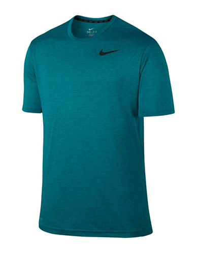 Nike Dry Training Top-GREEN-X-Large 88501585_GREEN_X-Large