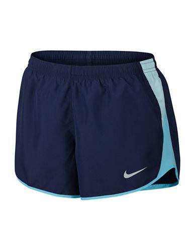 Nike Dry Running Shorts-BLUE-X-Large 89203219_BLUE_X-Large