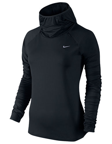 Nike Element Dri-FIT Hoodie-BLACK-Large 87906034_BLACK_Large