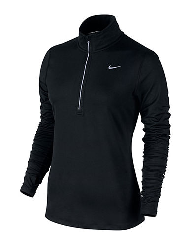 Nike Element Half-Zip Sweater-BLACK-Large 88184029_BLACK_Large