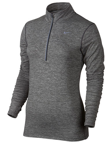 Nike Element Half-Zip Pullover-GREY-X-Small 87824332_GREY_X-Small