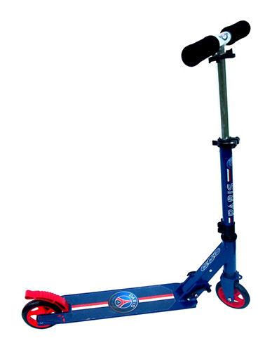 Kick Carver Kick Carver Scooter-BLUE-One Size