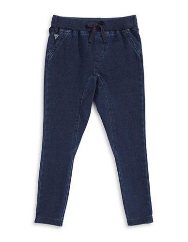 Guess Flex Denim Jogger Pants-BLUE-Large 87596488_BLUE_Large