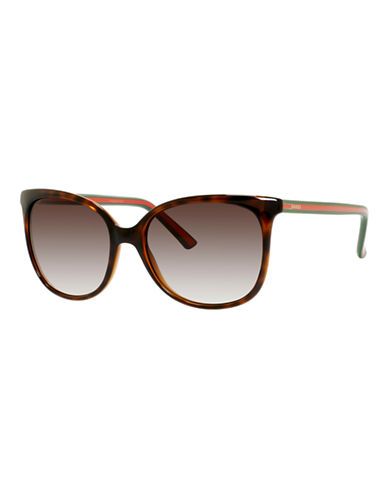 Gucci 3649 Sunglasses-HAVANA-One Size