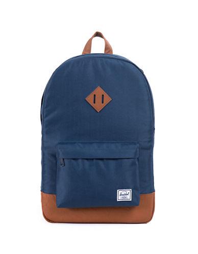 Herschel Supply Co Heritage Backpack-NAVY-One Size