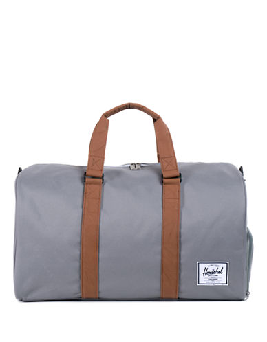 Herschel Supply Co Novel Duffle Bag-GREY-One Size