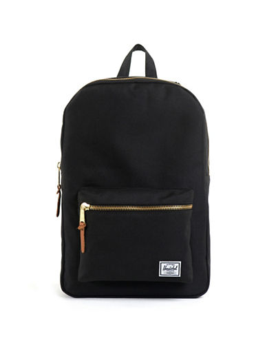 Herschel Supply Co Settlement Backpack-BLACK-One Size