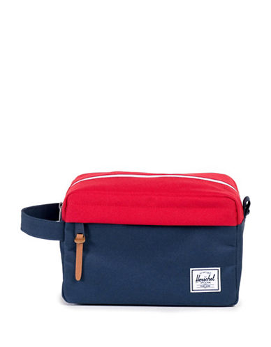 Herschel Supply Co Chapter Dopp Kit-NAVY-One Size