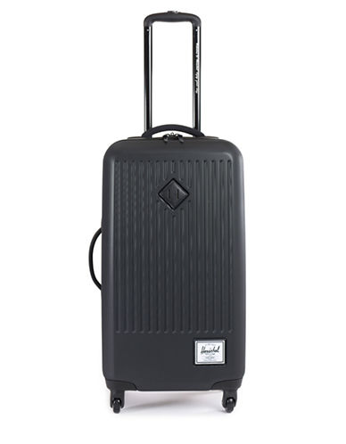 Herschel Supply Co Trade Large Luggage-BLACK-30
