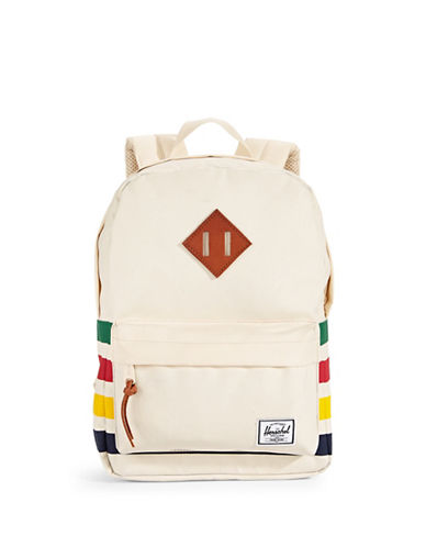 HudsonS Bay Company x Herschel Heritage Backpack-MULTI-COLOURED-One Size