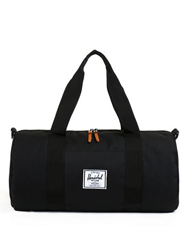 Herschel Supply Co Sutton Mid Duffle-BLACK-One Size